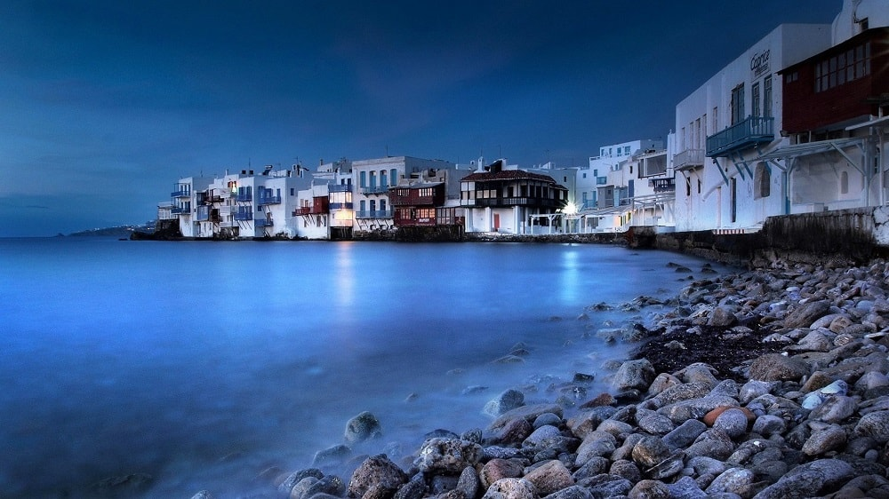 mykonos review